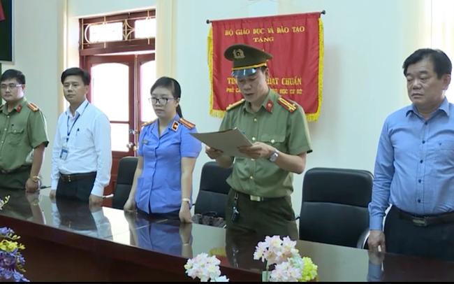 Phát ngôn 'sốc' của Giám đốc Sở GD&ĐT Sơn La trong tâm bão mua, bán điểm - ảnh 1