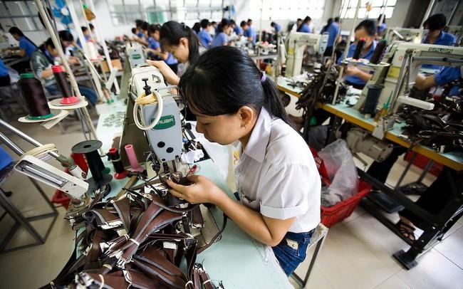ICAEW: Tăng trưởng 2019 là 6,7% và FDI vào Việt Nam sẽ tiếp tục mạnh trong trung hạn