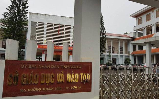 Giám đốc Sở sắp nghỉ hưu ảnh hưởng thế nào đến vụ án sửa điểm thi ở Sơn La? - ảnh 1
