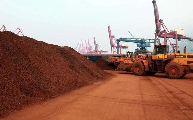 Ăn theo chiến tranh thương mại, cổ phiếu đất hiếm tăng vọt trên TTCK Trung Quốc