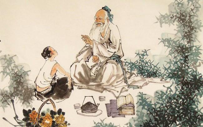 Cả đời lẩn tránh thất bại để theo đuổi vinh quang, nhưng chỉ 1 câu nói này của Khổng Tử sẽ khiến ta tỉnh ngộ: Đơn giản nhưng mấy ai làm được?