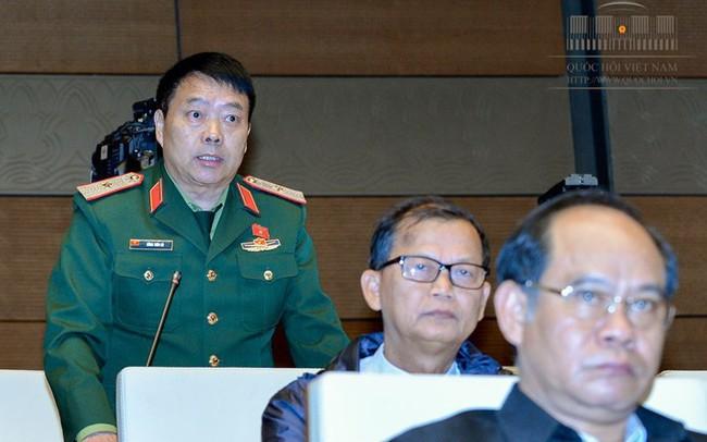 Tướng Sùng Thìn Cò cảnh báo vấn đề môi trường khi Trung Quốc đầu tư các khu kinh tế, công nghiệp chế xuất sát biên giới Việt Nam