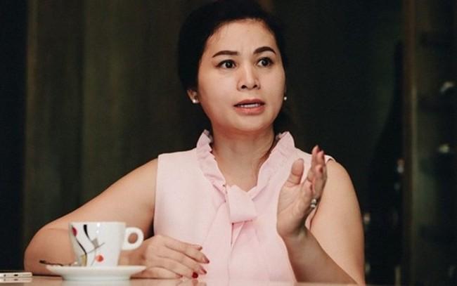 Vợ ông chủ càphê Trung Nguyên tiếp tục gửi đơn kêu cứu Đại biểu Quốc hội