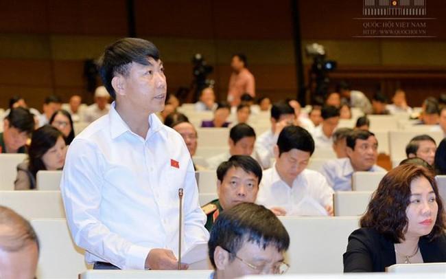 ĐBQH: Theo tính toán, mỗi tháng Việt Nam phải tiết kiệm từ 21.000 - 27.000 tỷ đồng và sẽ phải vay để trả nợ