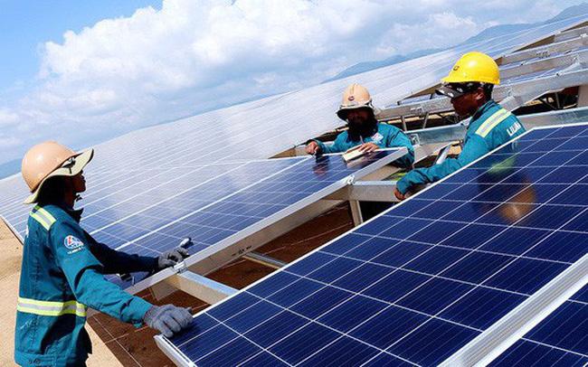 Phó TGĐ EVN: Việt Nam có thể trở thành cường quốc điện mặt trời trong thời gian rất ngắn!