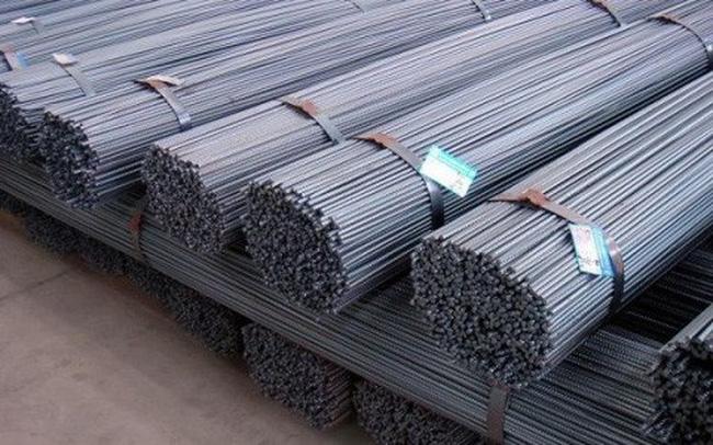 Miễn trừ áp dụng biện pháp chống lẩn tránh với gần 9.500 tấn sản phẩm thép dài nhập khẩu của Công ty Thép Daeho Việt Nam