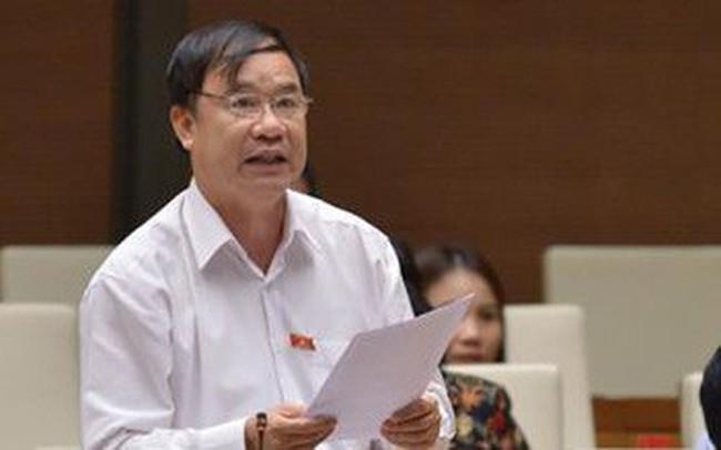 Đại biểu Quốc hội kiến nghị NHNN xem xét lại dự thảo quy định về cho vay tiêu dùng, ví điện tử - ảnh 1