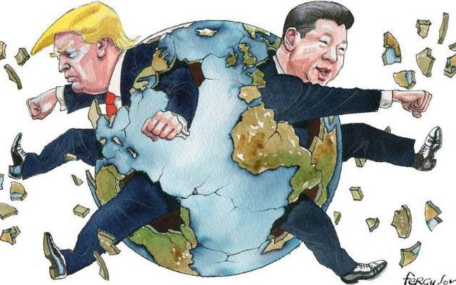 """Bloomberg và góc nhìn khác biệt về việc Việt Nam """"hưởng lợi lớn"""" từ chiến tranh thương mại Mỹ - Trung"""
