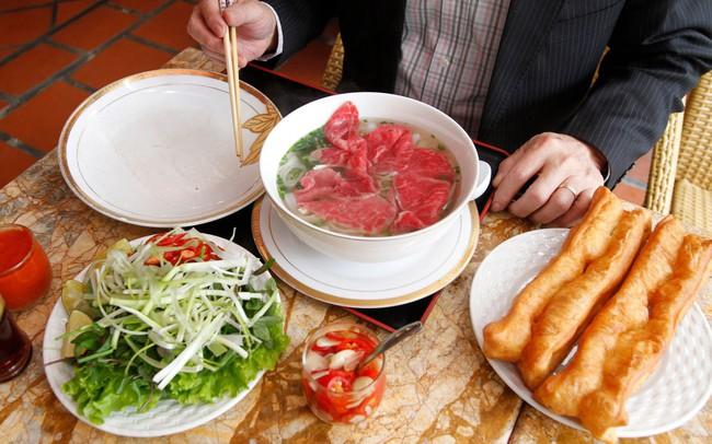12 món sợi được xem là ngon nhất từ khắp nơi trên thế giới, trong đó không thể thiếu 1 món đến từ Việt Nam