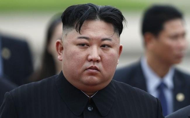 Triều Tiên bắn tên lửa đạn đạo tầm ngắn, phát tín hiệu mạnh mẽ tới ông Trump