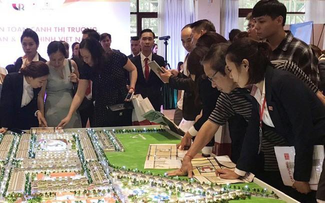 Giá bất động sản sẽ tăng