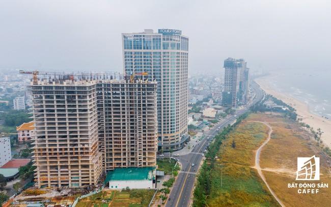 Đà Nẵng: Xử lý 20 khách sạn, nhà hàng xây dựng sai phép, trái phép