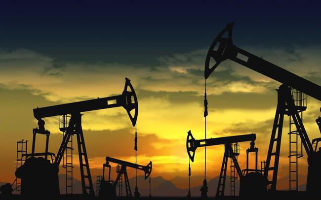 Giá dầu Brent giảm tuần thứ 2 liên tiếp, dầu WTI cũng đi xuống mạnh