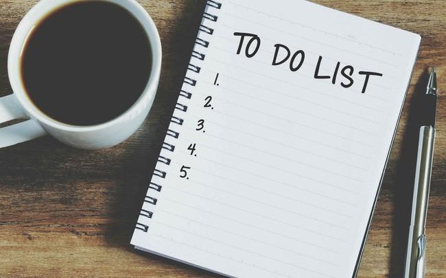 """Hãy quên cách thực hiện theo danh sách việc cần làm đi, thay vào đó sử dụng """"Phương pháp ABCDE"""", chắc chắn bạn sẽ thành công hơn mỗi ngày!"""