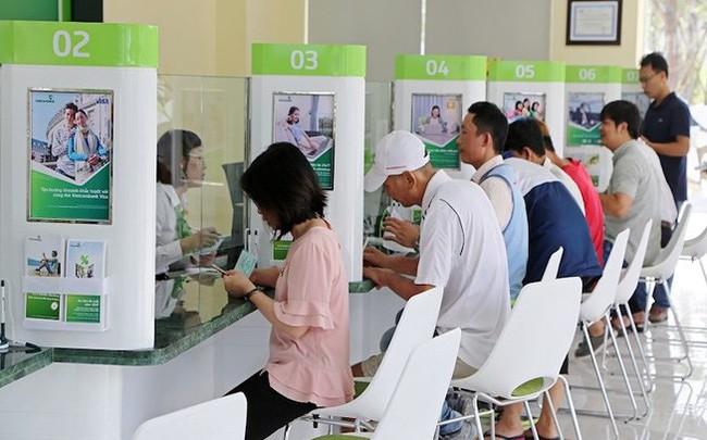 Vietcombank cho vay ưu đãi với lãi suất siêu rẻ