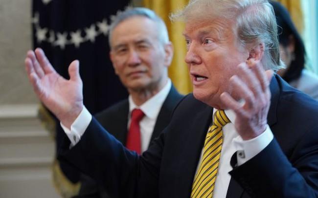 Trung Quốc cân nhắc hủy đàm phán thương mại với Mỹ sau lời đe dọa của ông Trump
