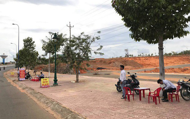 """Loạt dự án lớn đổ bộ, giá đất trên các tuyến đường chính Phan Thiết tăng """"nhiệt"""""""