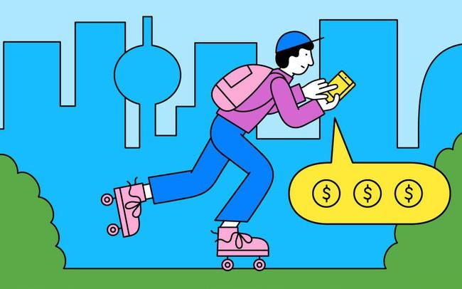 Tại sao giới trẻ cùng những chiếc smartphone lại trở thành cơn ác mộng của ngành ngân hàng? - ảnh 1