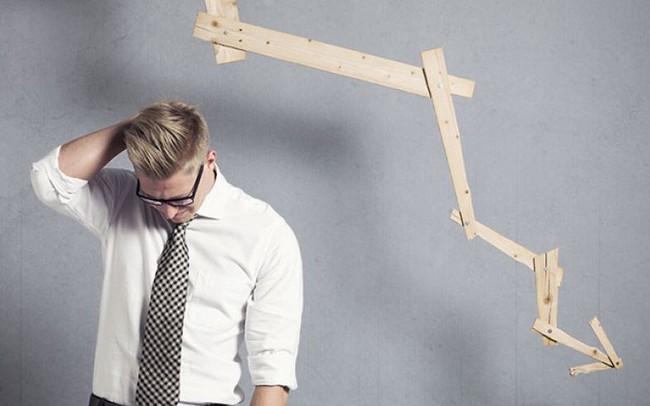 Áp lực bán tăng mạnh trên toàn thị trường, VN-Index mất hơn 17 điểm