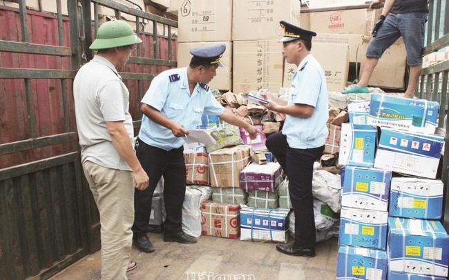 Lật tẩy chiêu gian lận trốn thuế của Công ty Việt Đài