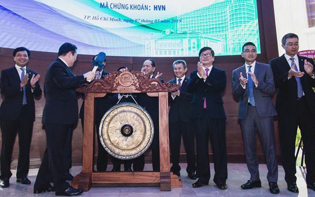 [Trực tiếp] Vietnam Airlines chính thức niêm yết trên HoSE, được định giá lên đến 2,5 tỷ USD