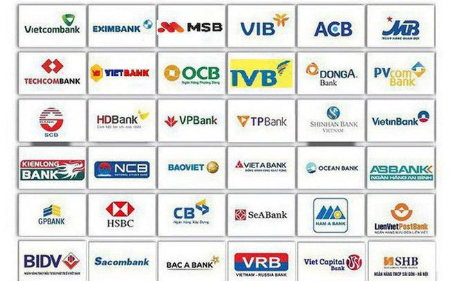 Nợ xấu phình to ở nhiều ngân hàng