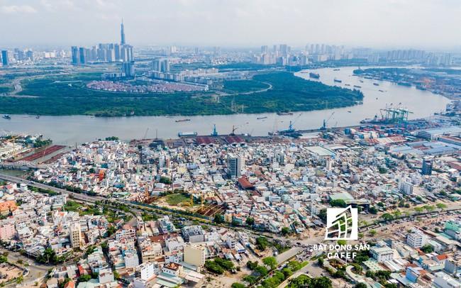 TPHCM: Phê duyệt hệ số điều chỉnh giá bán, giá thu tiền sử dụng đất tái định cư của một số dự án