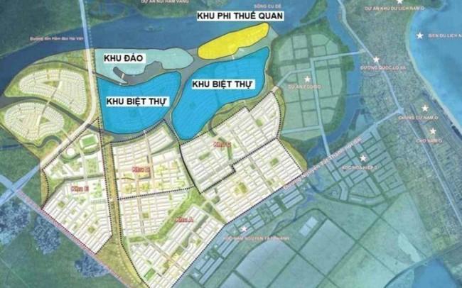 Ông Johnathan Hạnh Nguyễn rút khỏi đàm phán dự án khu phi thuế quan Đà Nẵng với Trung Nam Land