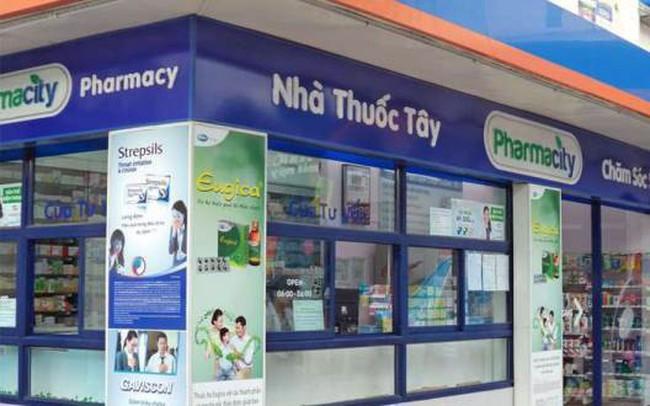 Chuỗi nhà thuốc lớn nhất Việt Nam Pharmacity nhận vốn từ Mekong Capital
