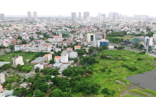 TP.HCM kêu gọi đầu tư vào hàng loạt dự án bất động sản lớn tại Thủ Thiêm và Quận 6