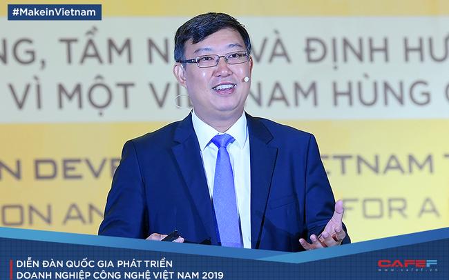TS. Nguyễn Xuân Thành: Việt Nam mới chỉ thoát nghèo, làm thế nào để thoát được bẫy thu nhập trung bình?