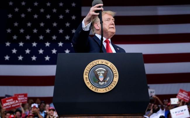 """Tổng thống Trump: Trung Quốc đã """"phá tan thỏa thuận thương mại"""""""