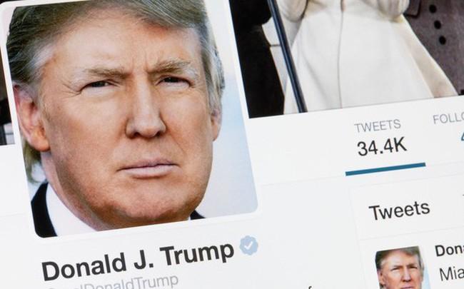 102 từ của ông Trump thổi bay 1.300 tỷ USD như thế nào?
