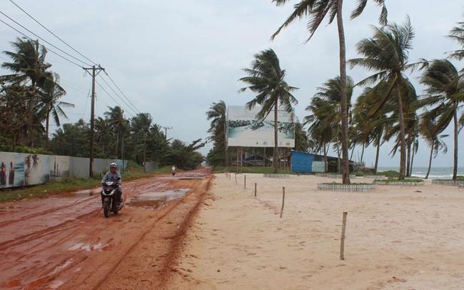 Phú Quốc: Tăng cường quản lý đất đai, xử lý xây dựng trái phép