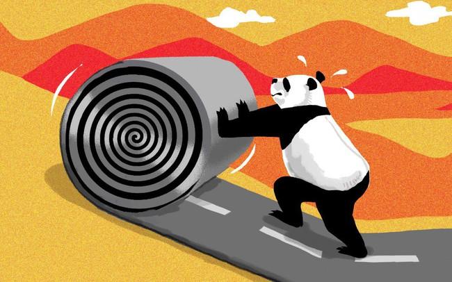 Giáo sư Đại học MIT: Vành đai và Con đường có thể trở thành cái bẫy cho chính Trung Quốc?