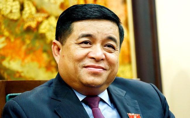 Bộ trưởng Nguyễn Chí Dũng và 3 cam kết với cộng đồng nhà đầu tư cho khởi nghiệp