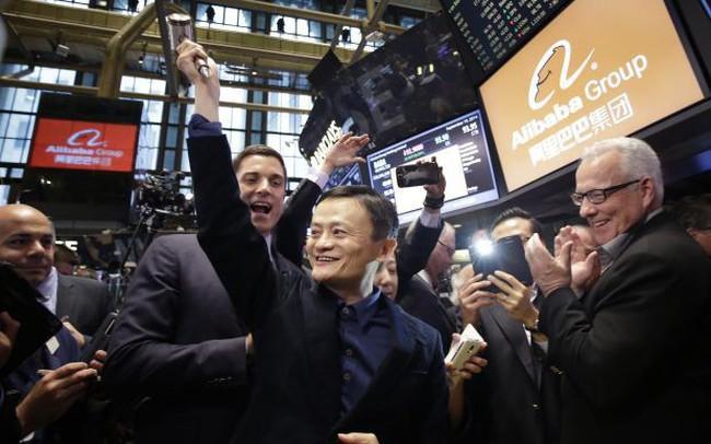 Alibaba niêm yết tại Hồng Kông có thể khiến thị trường chứng khoán Mỹ mất dần 758 tỷ USD? - ảnh 1