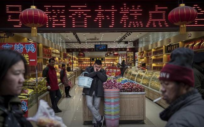 Trung Quốc: Lạm phát tháng 5 cao nhất 15 tháng - ảnh 1