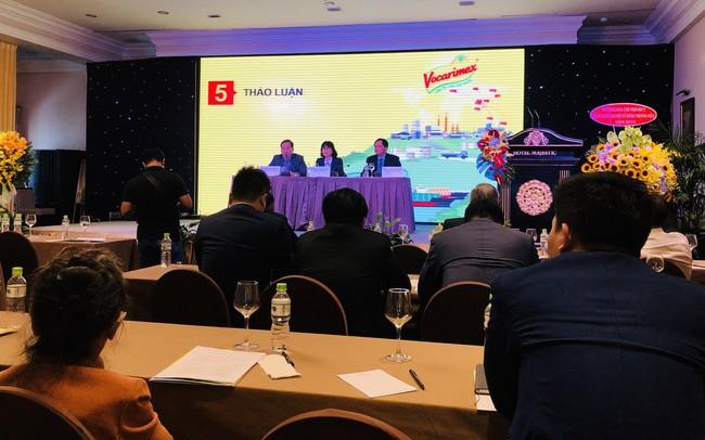 ĐHĐCĐ Vocarimex (VOC): 2019 tiếp tục dịch chuyển ngành hàng sang kênh công nghiệp và xuất khẩu, LNTT dự kiến 290 tỷ đồng