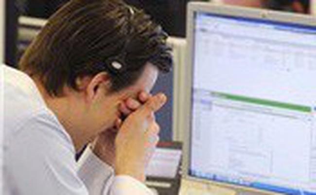 Các quỹ ngoại lớn nhất thị trường đang 'thua' VN-Index - ảnh 1