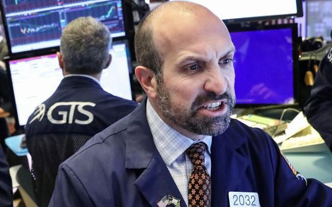 Phố Wall giảm điểm 2 phiên liên tiếp do diễn biến tiêu cực của cổ phiếu nhóm công nghệ - ảnh 1
