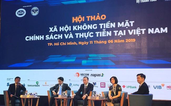 Vietcombank đã sẵn sàng đáp ứng ở mức độ cao nhất trong mở rộng thanh toán trực tuyến các dịch vụ công - ảnh 1