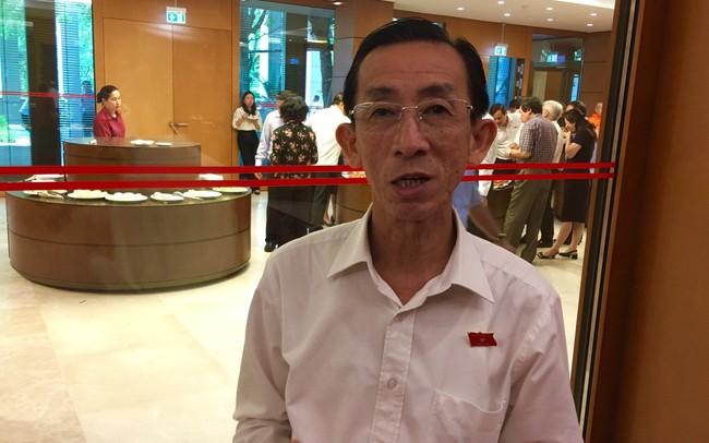ĐBQH Trần Hoàng Ngân: Tôi ủng hộ UBCK Nhà nước thuộc Bộ Tài chính nhưng chủ tịch nên là Thứ trưởng - ảnh 1