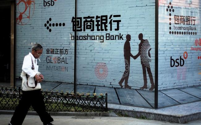 Trung Quốc: Hai ngân hàng suýt vỡ nợ và phải nhờ Chính phủ giải cứu, hệ thống ngân hàng xuất hiện nhiều rạn nứt