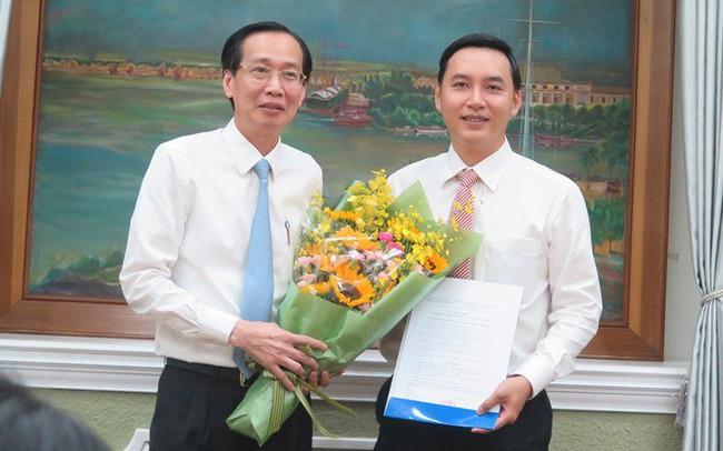 TPHCM có Phó Chánh Văn phòng 35 tuổi