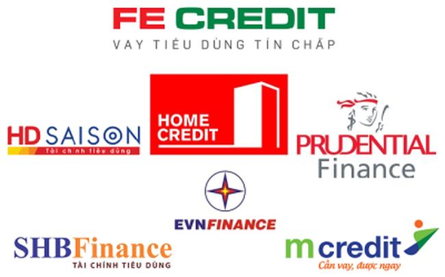 Toàn cảnh cạnh tranh khốc liệt của 16 công ty trên thị trường tín dụng tiêu dùng - ảnh 1