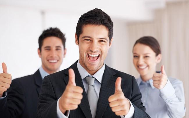 Nếu sếp của bạn có 3 điểm cộng này, xin chúc mừng, bạn là người cực kỳ may mắn!