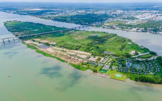 Chính phủ phê duyệt chủ trương đầu tư Dự án Sân golf Cồn Ấu Cần Thơ