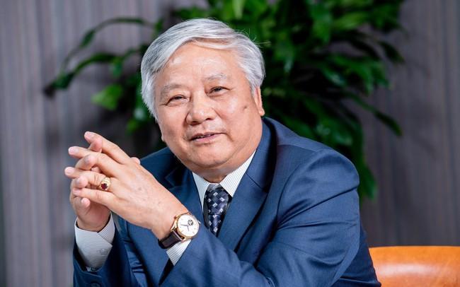 Chủ tịch Đào Ngọc Thanh