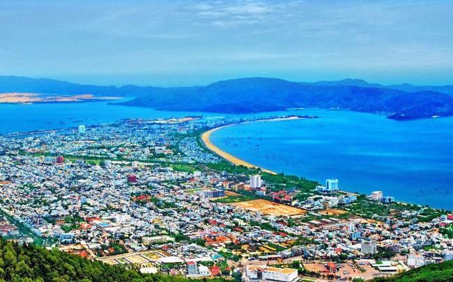 10 khu đất vàng tại Quy Nhơn chính thức được công bố quy hoạch chi tiết - ảnh 1